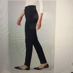 J.Jill Wearever Smooth-Fit Pants